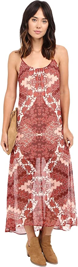 Turlington Maxi Dress