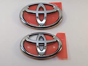toyota emblems for frs