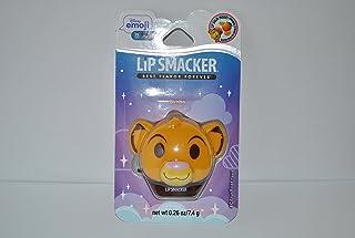 Lip Smacker Disney Emoji Lip Balm - Simba CitrusRoar 10ml