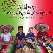 spanish nursery rhymes music