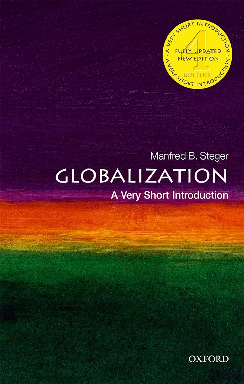 シェトランド諸島斧ペストGlobalization: A Very Short Introduction (Very Short Introductions) (English Edition)