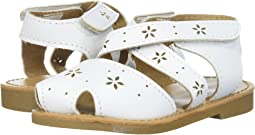 Baby Deer - First Steps Sandal with Cut Outs (Infant/Toddler)