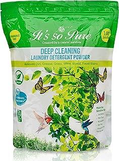 Best easy non bio washing powder Reviews