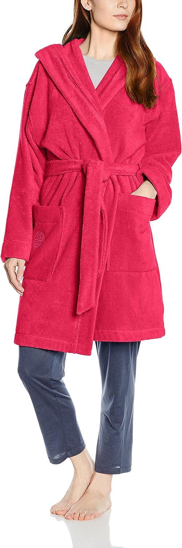 Feraud Pink Cotton Robe 95cm 366172710012