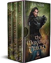 Fantasy Books April