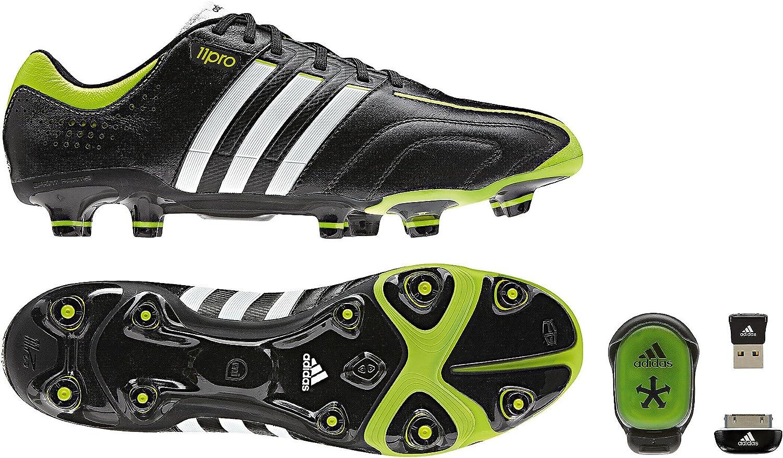 adidas Adipure 11pro FG miCoach Black l44612
