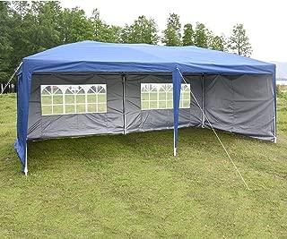 Best rectangular canopy gazebo Reviews