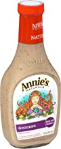 Best annie's organic salad dressing Reviews