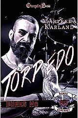 Torpedo (Bones MC 7) Kindle Edition