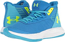 reputable site 5d809 f20ef Girls Under Armour Kids Sneakers & Athletic Shoes + FREE SHIPPING