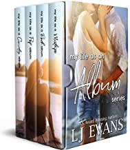 My Life as an Album (Books 1-4): A Small Town Romance Series