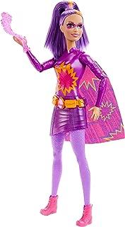 Barbie Fire Super Hero Doll