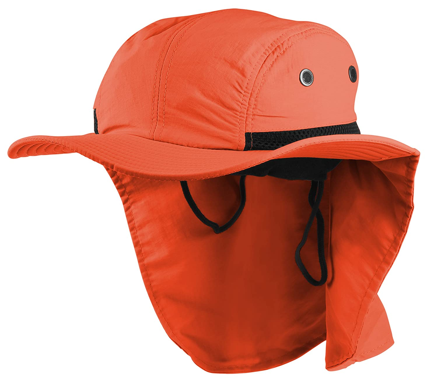 Enimay Headware Extreme Outdoor Condition Ear Neck Flap Protection Sun Hat