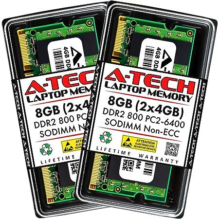 1GB DDR2-400 82121MU RAM Memory Upgrade for The IBM ThinkCentre M Series M52 PC2-3200