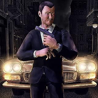 Mafia Town Gangster Transport Criminal Mind Ganglands Hard Time Survival 3D: Miami Auto Theft Mafia Town Crime City Simulator Mission Adventure Games Free For Kids 2018