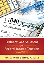 federal taxation 2019 solutions