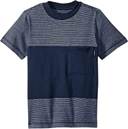 Bernardo Crew Knit (Toddler/Little Kids)