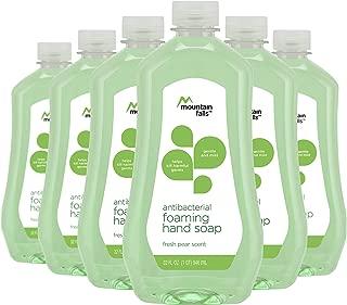 Best natural antibacterial body wash Reviews