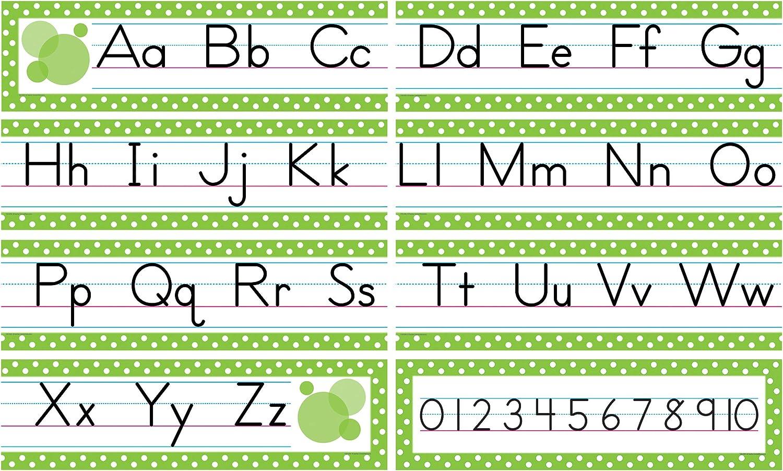 Teacher Created Resources Traditional SALENEW very popular Mini quality assurance Bulletin Printing Boa
