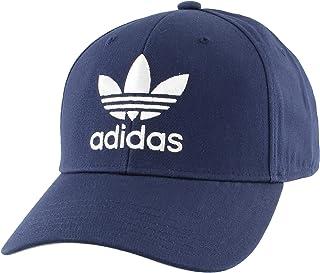 adidas Originals Mens Icon Precurve Snapback Cap