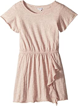 Splendid Littles Melange Dress (Big Kids)
