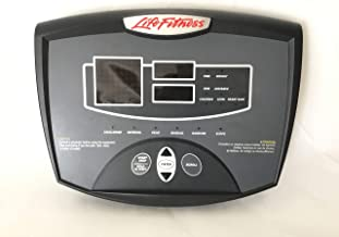 Life Fitness Display Console Assembly REX2AXQ Works X3.0 120V - X30-0000-01 Elliptical