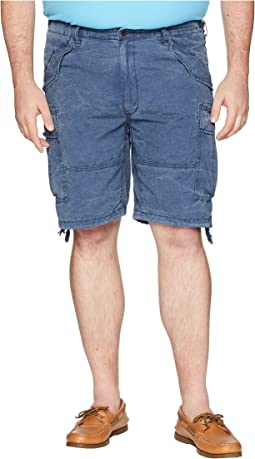 Polo Ralph Lauren Big & Tall Classic Fit M45 Shorts
