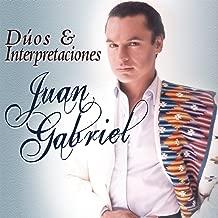 Juan Gabriel - Dúos & Interpretaciones