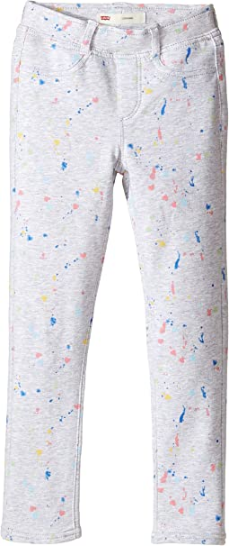 Levi's® Kids - Haley May Knit Leggings (Little Kids)
