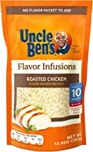 UNCLE BEN'S Flavor Infusions: Roasted Chicken (6pk)