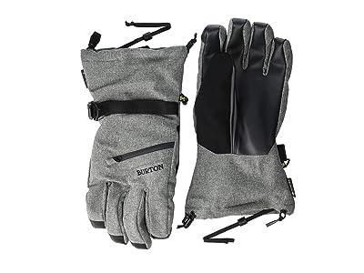Burton GORE-TEX(r) Glove (Bog Heather 1) Snowboard Gloves
