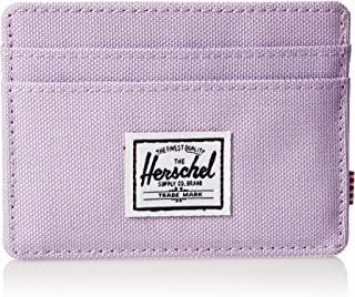 Herschel Unisex Charlie Leather RFID Wallet