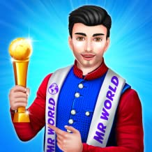 Mr World Competition : Mr International Contest