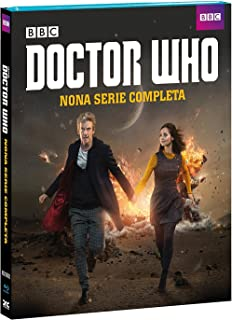 Doctor Who - Stagione 09 - New Edition (6 Blu-Ray) [Italia] [Blu-ray]