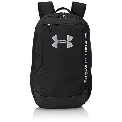Under Armour UA Hustle LDWR School Gym Backpack Rucksack Bag 3ded28c2875fc