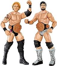 WWE Battle Pack: Heath Slater vs. Justin Gabriel Figure 2-Pack Series 14