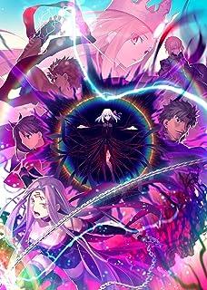 劇場版「Fate/stay night [Heaven's Feel]」III.spring song(完全生産限定版) [Blu-ray]