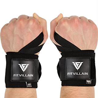 Best wristband for weightlifting Reviews