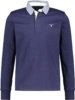 GANT Men's The Original Heavy Rugger Polo Shirt