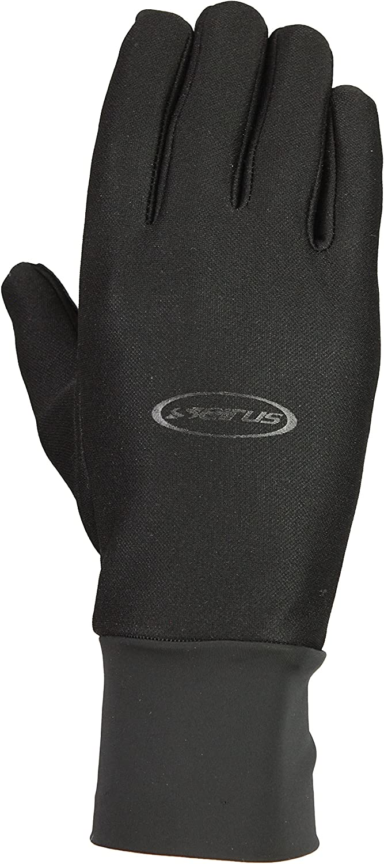 Seirus Innovation Women's All Weather Glove, Black