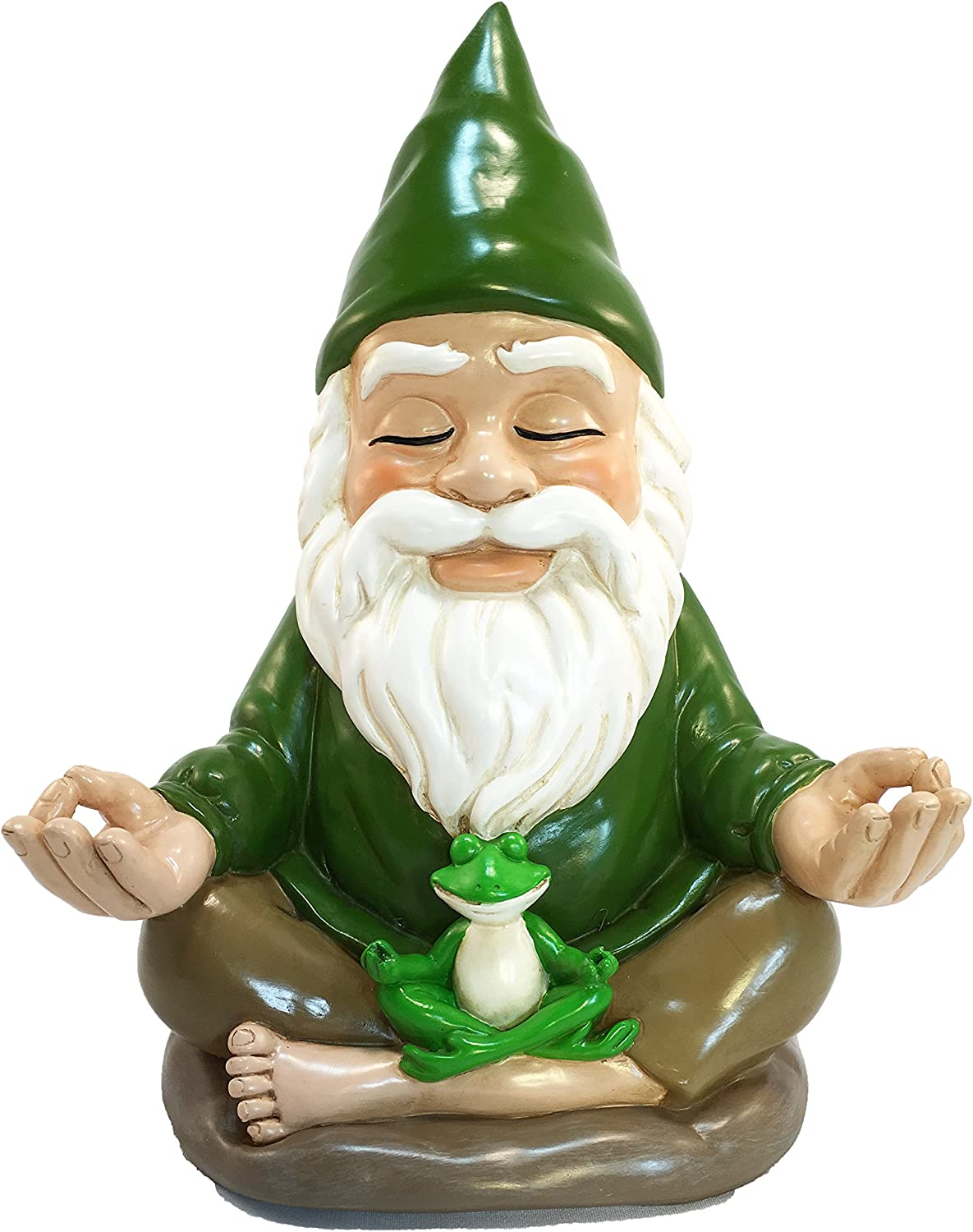 Zen Gnome – Tranquility and Your for Peacefulness Fairy Gar Max Mail order 55% OFF