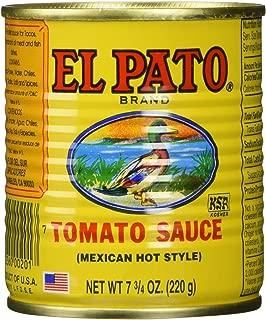 Best empty el pato cans Reviews