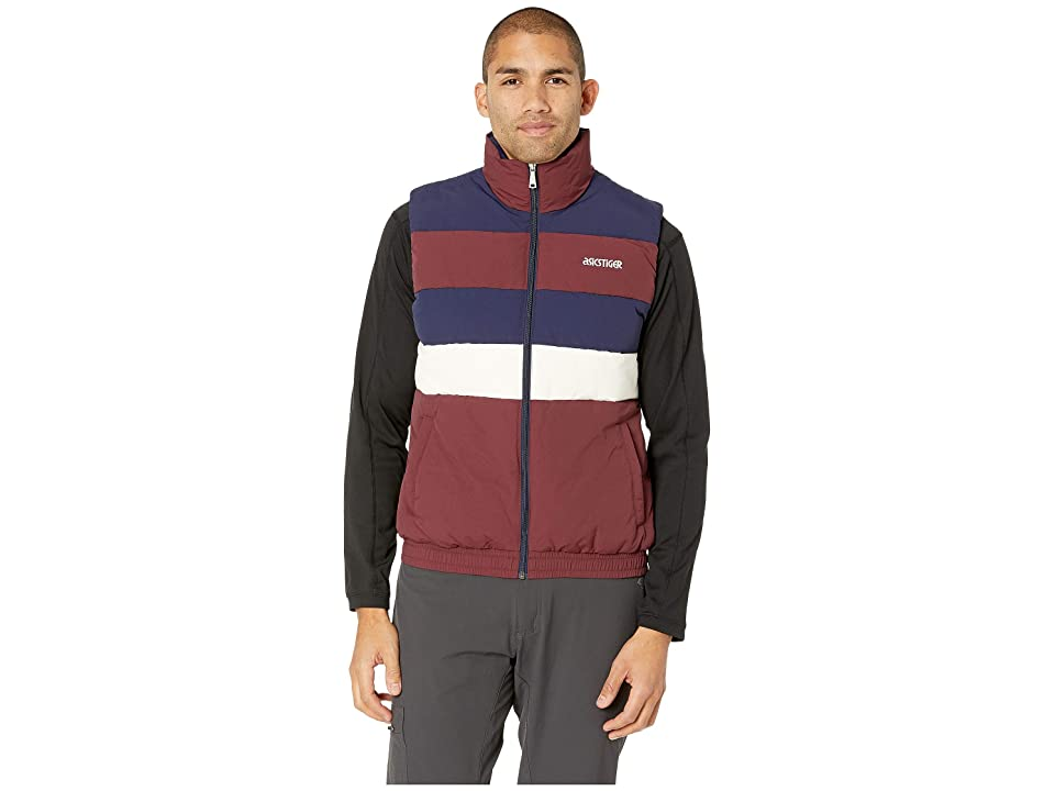 d782437a24bb ASICS Tiger CB Down Vest (Port Royal) Men s Vest