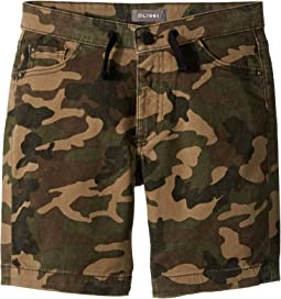 Jax Shorts in Thunderbird (Big Kids)