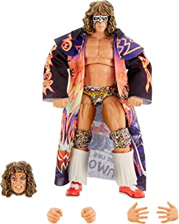 WWE Ultimate Edition Ultimate Warrior Action Figure