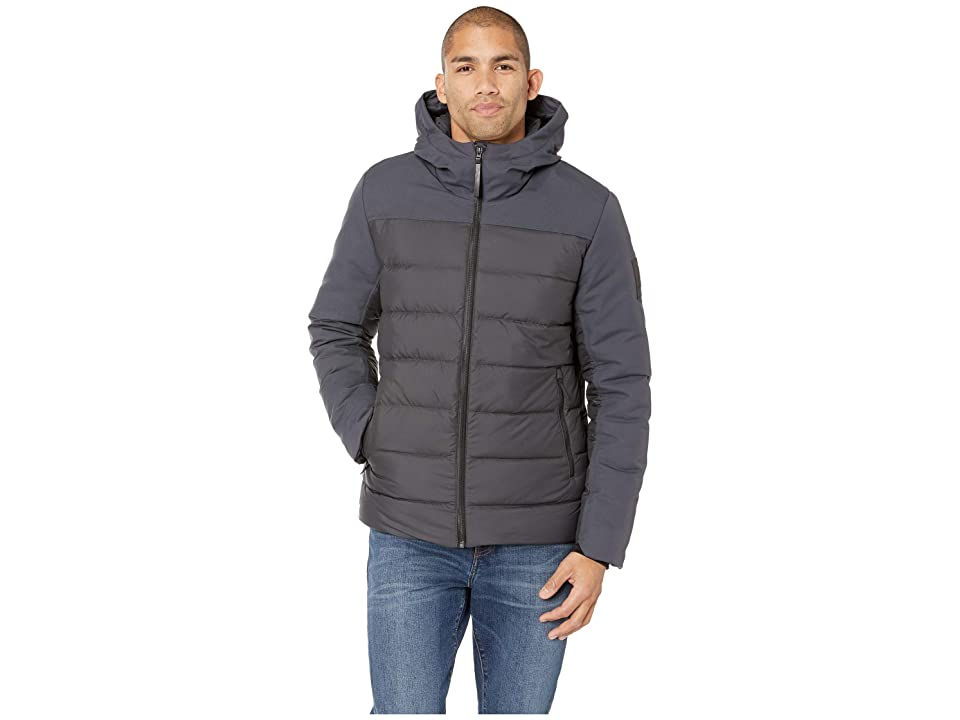 adidas Outdoor Climawarm(r) Jacket (Carbon) Men
