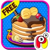 Pancake Maker - Juegos de cocina para las niñas Niños Gratis
