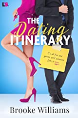The Dating Itinerary Kindle Edition