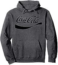 Coca Cola Coke Logo Hoodie
