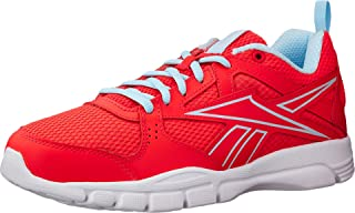 4c6fdbd599e Reebok Women s Trainfusion 5.0 L MT Running Shoes Neon Cherry Cool Breeze  White